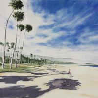 2012-01-17-sta-barbara-the-beach. - 56x76 jpg