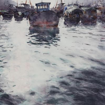 2014 07 17 HK Le Port II 76x56