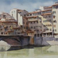 2014 10 21 Ponte Vecchio 71x54