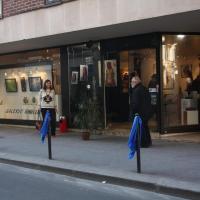 La Galerie depuis la Rue