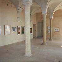 La salle principale de l'Abbaye 1