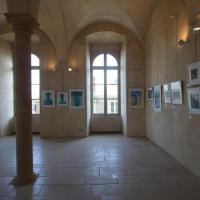 Deuxieme salle d'exposition